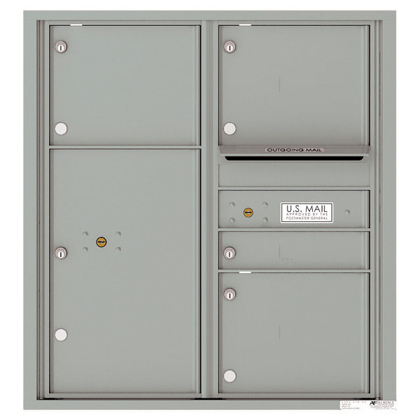 4C09D-04SS