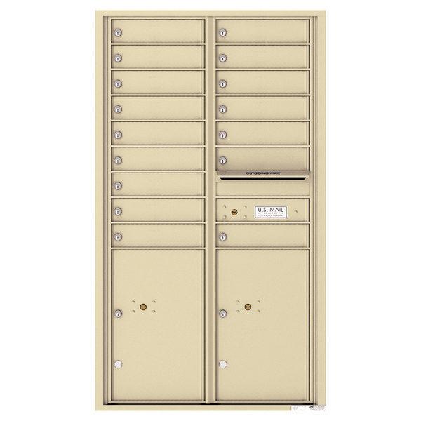 4C15D-16SD
