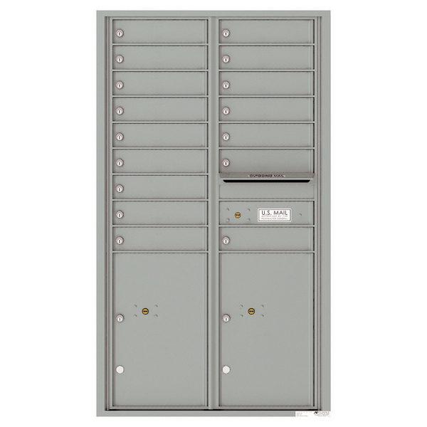 4C15D-16SS
